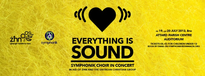 Symphonik Everything Is Sound
