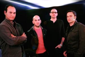 Cinnamon War - Band Members